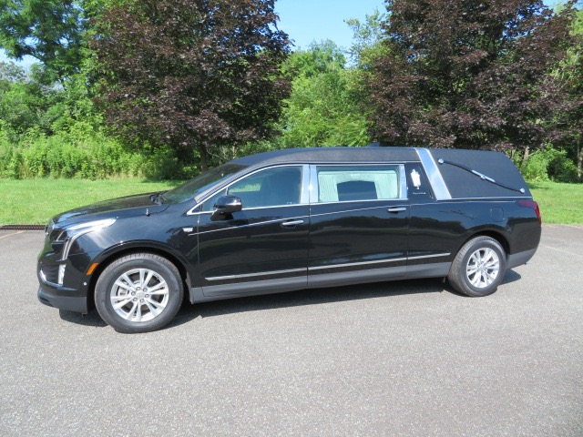 New 2020 Cadillac S&S Medalist for sale Call for price at Heritage Coach Company in Pottstown PA
